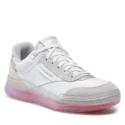 Reebok Взуття Reebok Club C Legacy GX7546 Ftwwht/Silvmt/Cherry
