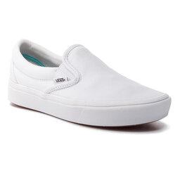 Vans Kedai Vans Comfycush Slip-On VN0A3WMDVNG1 True White/True