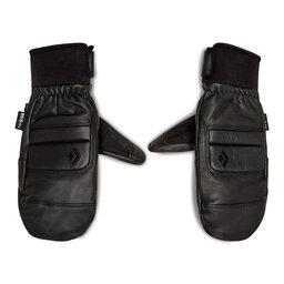 Black Diamond Лижні рукавиці Black Diamond Spark Mitts BD801597 Smok