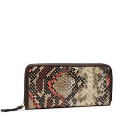 Nobo Великий жіночий гаманець Nobo NPUR-H0060-CM17 Multi Brązowy