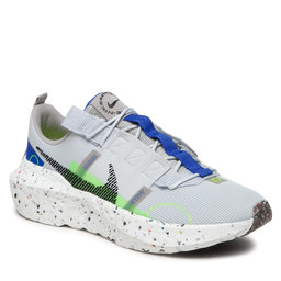 Nike Взуття Nike Crater Impact DB2477 020 Pure Platinum/Black