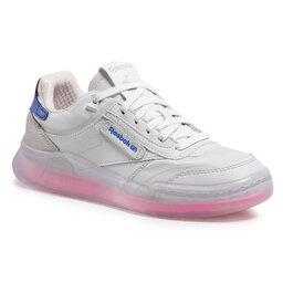 Reebok Взуття Reebok Club C Legacy GZ5530 Trgry1/Elepnk/Coublu