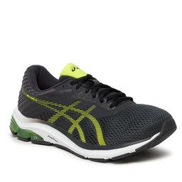 Asics Взуття Asics Gel-Flux 6 1011A856 Graphite Grey/Hazard Green 022