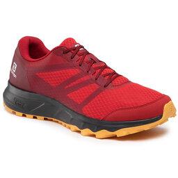 Salomon Взуття Salomon Trailster 2 412969 38 V0 Goji Berry/Ebony/Warm Apricot