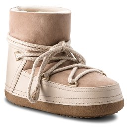 Inuikii Batai Inuikii Boot Classic 70101-7 Beige