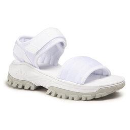 Fila Босоніжки Fila Outdoor Sandal Wmn 1011244.84T White/Gray Violet
