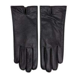 Semi Line Жіночі рукавички Semi Line P8200 Чорний