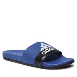 adidas Šlepetės adidas Adilette Comfort GV9713 Royal Blue/Cloud White/Core Black