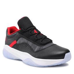 Nike Batai Nike Air Jordan 11 Cmft Low CW0784 006 Black/University Red/White