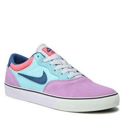Nike Batai Nike Sb Chron2 DM3493 500 Lilac/Court Blue/Copa