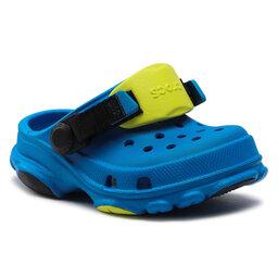 Crocs Шльопанці Crocs Classic All-Terrain Clog K 207011 Bright Cobalt