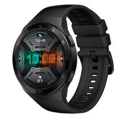 Huawei Išmanusis laikrodis Huawei Watch Gt 2E HCT-B19 Graphite Black