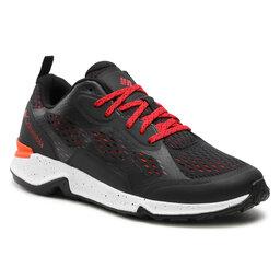 Columbia Трекінгові черевики Columbia Vitesse BM0076 Bright Red/Black 691
