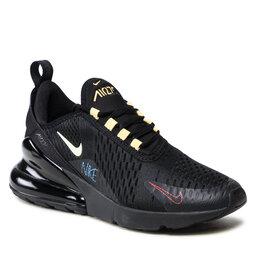 Nike Взуття Nike Air Max 270 GS DN8001 001 Black/Lime Ice/Bright Crimson