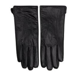 Semi Line Жіночі рукавички Semi Line P8207 Чорний