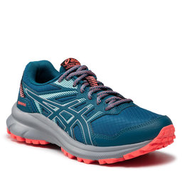 Asics Взуття Asics Trail Scourt 1012B039 Deep Sea Teal/Pirdmont Grey 401