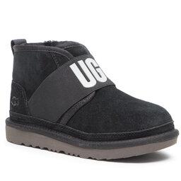 Ugg Взуття Ugg K Neumel II Graphic 1110703K Blk