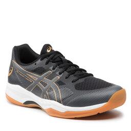 Asics Взуття Asics Gel-Court Hunter 2 1071A059 Black/Carrier Grey 001