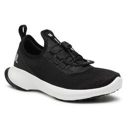 Salomon Взуття Salomon Sense Feel 2 W 412760 20 W0 Black/White/Black