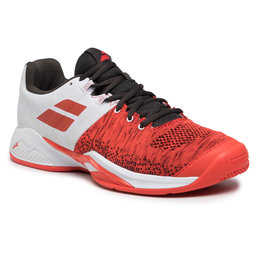 Babolat Взуття Babolat Propulse Blast Clay Men 30S21446 Cherry Tomato/White