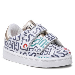 Guess Laisvalaikio batai Guess FTLUS8 ELE12 GUELO