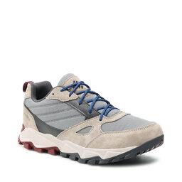 Columbia Трекінгові черевики Columbia Ivo Trail™ BM0825 Stratus/Mountain Blue 008