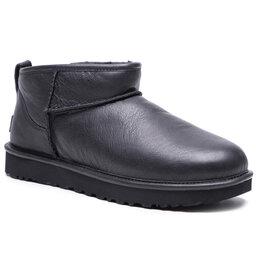 Ugg Взуття Ugg W Clasic Ultra Mini 1117534 Blk