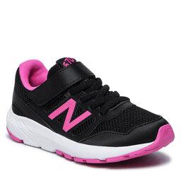 New Balance Laisvalaikio batai New Balance YT570CRK Juoda