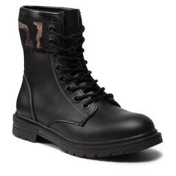 Wrangler Ботильйони Wrangler Spike Punk WL12564A Black/Military 298