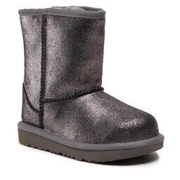 Ugg Взуття Ugg Kids' Classic II 1123663K Metallic Glitter