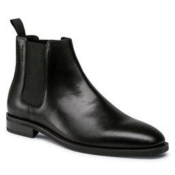 Vagabond Štibletai Vagabond Percy 5062-001-20 Black