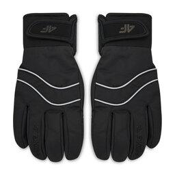 4F Лижні рукавиці 4F H4Z20-RED004 20S