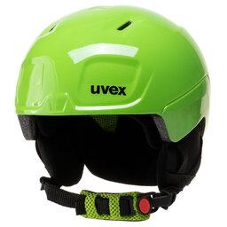 Uvex Slidinėjimo šalmas Uvex Heyya 5662521001 Apple Green