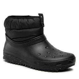Crocs Снігоходи Crocs Classic Neo Puff Shorty Boot W 207311 Black