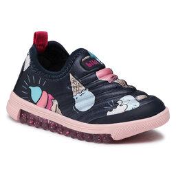 Bibi Laisvalaikio batai Bibi Roller New 679568 Naval/Ice Cream