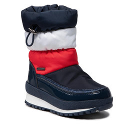 Tommy Hilfiger Sniego batai Tommy Hilfiger Snow Boot T3A6-32034-1241 Blue/Red/White Y019