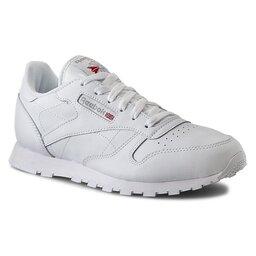 Reebok Взуття Reebok Classic Leather 50151 White