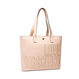 LOVE MOSCHINO Сумка LOVE MOSCHINO JC4175PP1DLH0107 Naturale