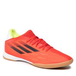 adidas Взуття adidas X Speedflow.3 In FY3300 Red/Cblack/Solred