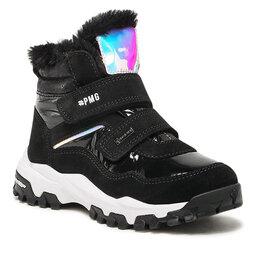 Primigi Sniego batai Primigi GORE-TEX 8422011 S Nero