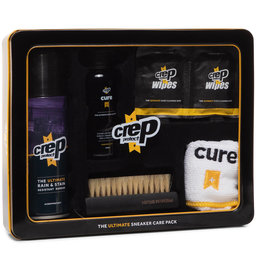 Crep Protect Valymo rinkinys Crep Protect The Ultimate Sneaker Care Pack