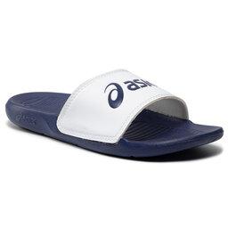 Asics Шльопанці Asics AS003 P72NS Indigo Blue/White 4901