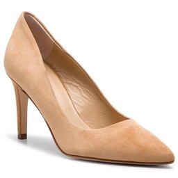 Solo Femme Туфлі на шпильці Solo Femme 75403-88-I57/000-04-00 Beż
