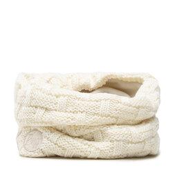 Buff Mova Buff Knitted & Polar Neckwarmer Airon 113549.014.10.00 Cru