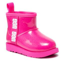 Ugg Взуття Ugg Kids' Classic Clear Mini II 1112386K Rcr