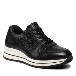Tamaris Laisvalaikio batai Tamaris 1-23740-27 Black/Croco 027