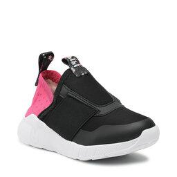 Bibi Laisvalaikio batai Bibi Evolution 1053191 Black/Hot Pink