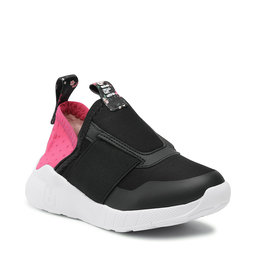 Bibi Снікерcи Bibi Evolution 1053191 Black/Hot Pink