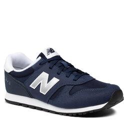 New Balance Laisvalaikio batai New Balance YC373KN2 Tamsiai mėlyna