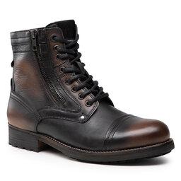 Pepe Jeans Ilgaauliai Pepe Jeans Melting High Distr PMS50207 Factory Black 997